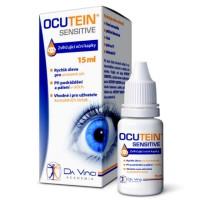 Zobrazit detail - Ocutein SENSITIVE oční kapky 15ml DaVinci Academia