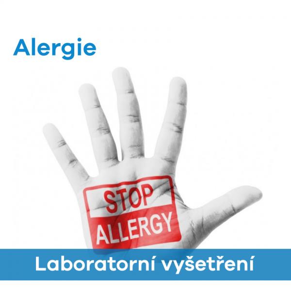 EUC Laboratoře - Alergie