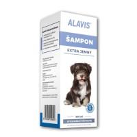 Zobrazit detail - ALAVIS Extra jemný šampon 500 ml