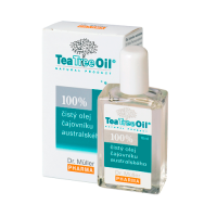 Zobrazit detail - Tea Tree Oil 100 % čistý 10ml Dr. Müller