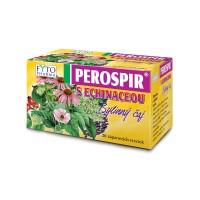 Zobrazit detail - Perospir s echinac.  Bylinný čaj 20x1. 5g Fytopharma