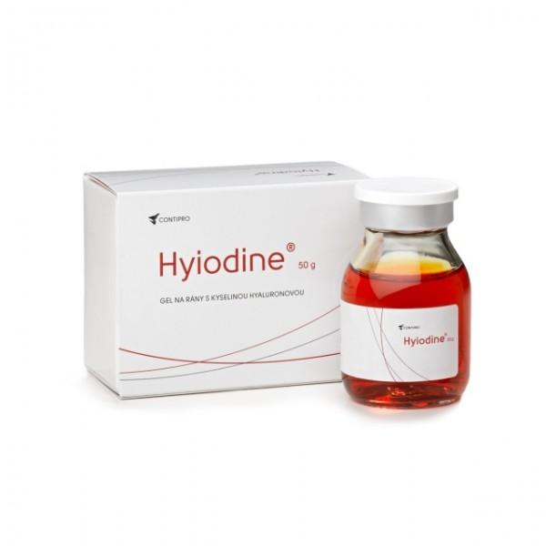 Hyiodine 1x50ml