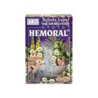 Zobrazit detail - Hemoral Bylinná koupel na hemoroidy 50g Fytopharma