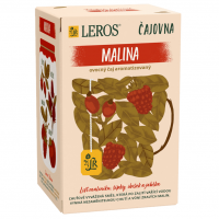 Zobrazit detail - LEROS MILLENIUM Maliny 20x2g