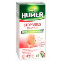 Zobrazit detail - HUMER STOP VIRUS Nosní sprej 15ml