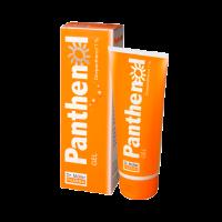 Zobrazit detail - Panthenol gel 7 % 100ml Dr. Müller