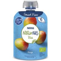 Zobrazit detail - NESTLÉ kapsička ovocná Mango BIO 90g