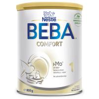 Zobrazit detail - NESTLÉ Beba Comfort 1 HMO 800g