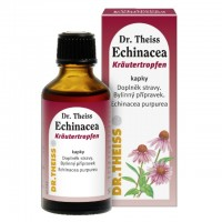 Zobrazit detail - Dr. Theiss Echinacea kapky 50ml