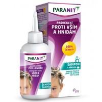 Zobrazit detail - Paranit Radikální šampon + hřeben