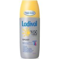 Zobrazit detail - LADIVAL OF30 spray ochrana proti slunci 150ml