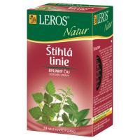 Zobrazit detail - LEROS NATUR Štíhlá linie Slim Line TEA n. s. 20x1. 5g