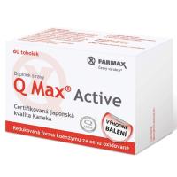Zobrazit detail - Q Max Active tob. 60