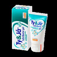 Zobrazit detail - Lubrikační gel Ty a Já Tea Tree Oi 50ml