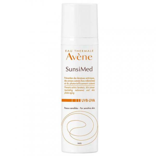 AVENE Sun Sunsimed 80ml