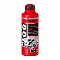 Zobrazit detail - Repelent PREDATOR OUTDOOR IMPREGNACE spray 200ml