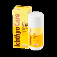 Zobrazit detail - Ichthyo Care šampon proti lupům 3% 100ml