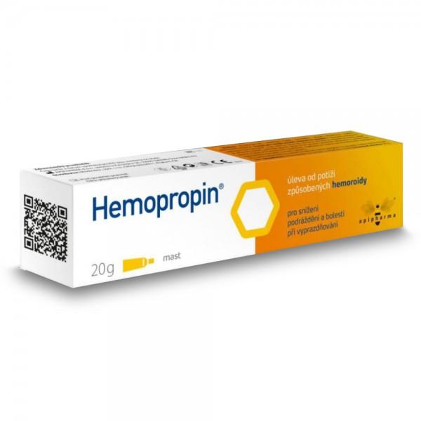Hemopropin mast 20g