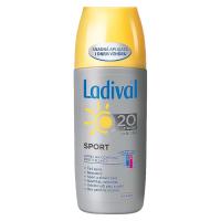 Zobrazit detail - LADIVAL OF20 sprej ochrana proti slunci 150ml