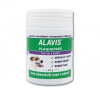Zobrazit detail - ALAVIS PlaqueFree 40g