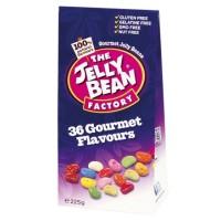 Zobrazit detail - Jelly Bean fazolky Gourmet Mix box 225g