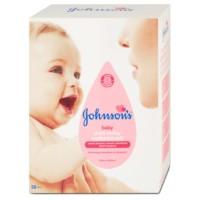 Zobrazit detail - JOHNSONS Baby prsní vložky 50 ks