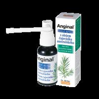 Zobrazit detail - Anginal ústní sprej s TTO 30ml