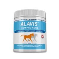 Zobrazit detail - Alavis MSM pro koně 600g