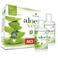 Zobrazit detail - AloeVeraLife šťáva z aloe 99. 7% 1000ml 1+1zdarma