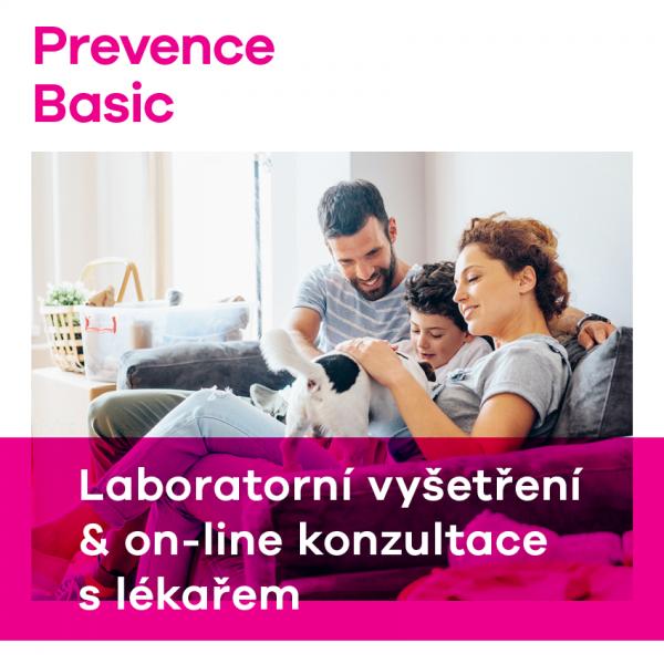 Prevence Basic