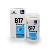 Zobrazit detail - Maxivitalis B17 therapy 500mg tob. 60