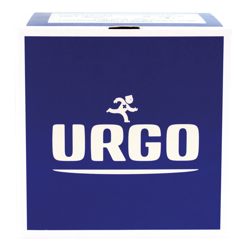 URGO MULTI-EXTENSIBLE rychloobvaz 20x72mm 300ks