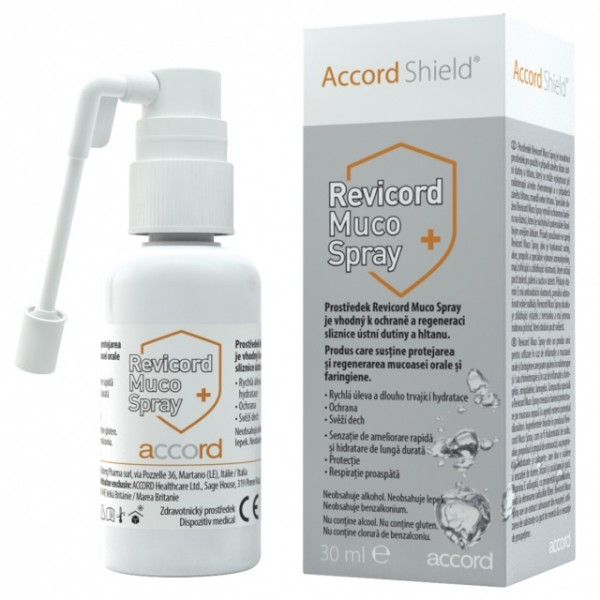 Revicord Muco Spray 35ml