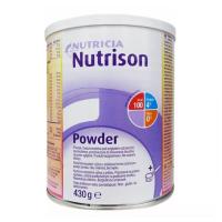 Zobrazit detail - Nutrison Powder por. sol. 1x430g