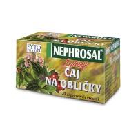 Zobrazit detail - Nephrosal Bylin.  čaj na ledviny 20x1. 5g Fytopharma