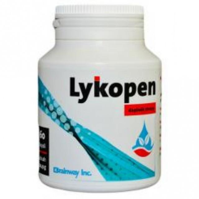 Brainway Lykopen cps.60