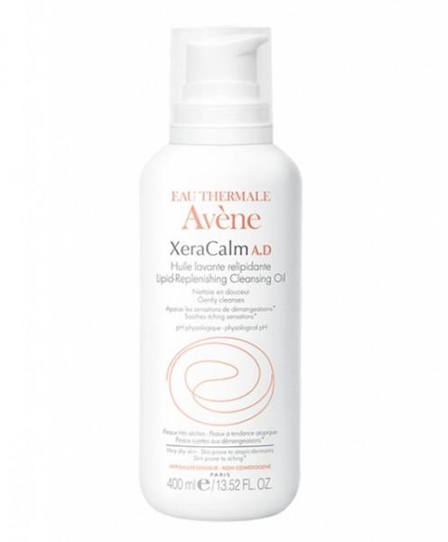 AVENE XeraCalm Relipidační mycí olej 400ml
