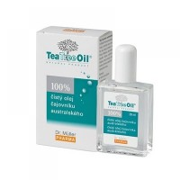 Zobrazit detail - Tea Tree Oil 100% �ist� 30ml Dr. M�ller