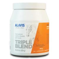 Zobrazit detail - ALAVIS Triple blend Extra silný 700 g