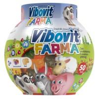 Zobrazit detail - Vibovit FARMA 50 želé bonbonů