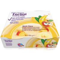 Zobrazit detail - Fortini Creamy Fruit Multi Fibre letní ov.  4x100g