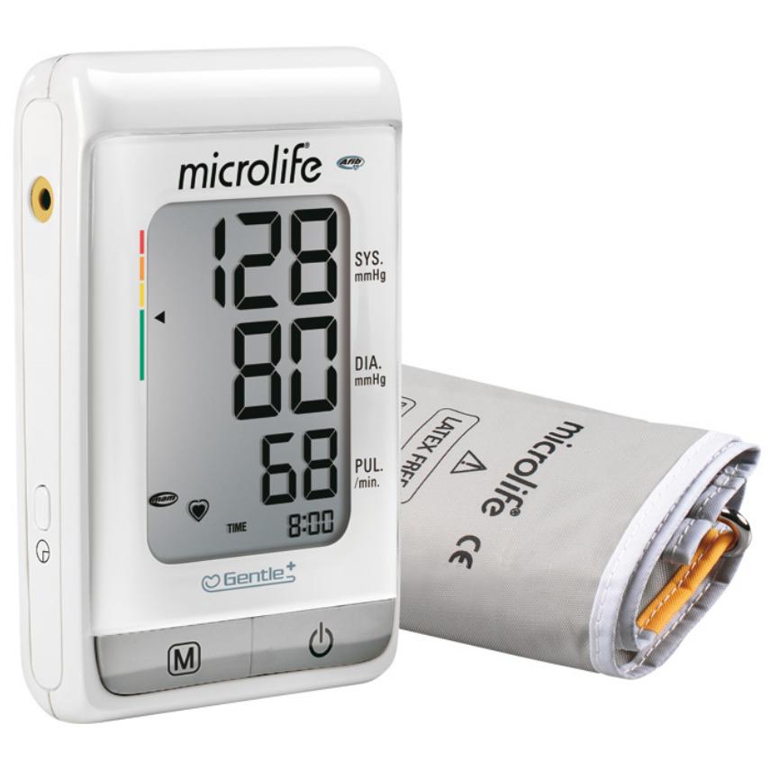 Microlife Tlakom�r BP A150 AFIB digit�ln� automat.