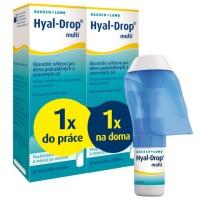 Zobrazit detail - Hyal Drop multi - speciální balení 2x 10 ml