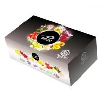 Zobrazit detail - Santée čaj Mix Maxi ovocno-bylinný n. s.  60x2. 5g