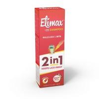 Zobrazit detail - Elimax Šampon proti vším usmrcuje-odpuzuje 100ml