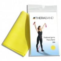 Zobrazit detail - Thera-Band Posilovací guma 2m žlutá - slabá