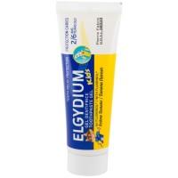 Zobrazit detail - ELGYDIUM KIDS gel. ZP s fluorin. 2-6 let 50ml banán