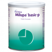 Zobrazit detail - Milupa Basic-P por. sol. 1x400g