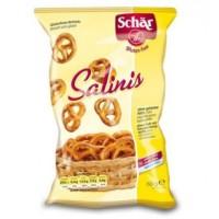 Zobrazit detail - SCHAR SALINIS preclíky bez lepku 60g
