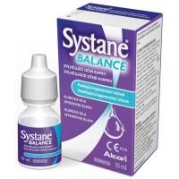 Zobrazit detail - SYSTANE BALANCE oční kapky gtt. 10ml